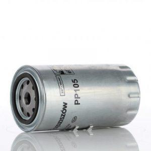 Motorolaj szűrő